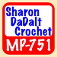 Sharon DaDalt Crochet Baskets